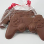Electronic game player gift of Solid Milk Chocolate Candy Game Controller for Adults &amp; Children: Amazon.com: Grocery &amp; Gourmet Food