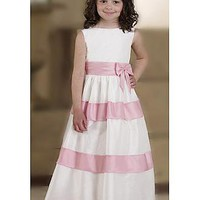 [82.80] Flower Girls Dresses FL0094 - Dressilyme.com
