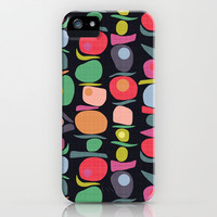equilibrium iPhone & iPod Case by Sharon Turner