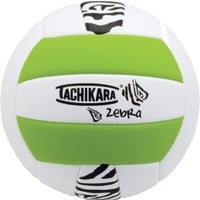 Tachikara Zebra Print Volleyball - Dick&#x27;s Sporting Goods