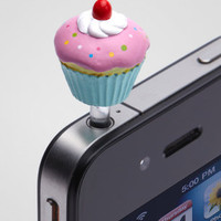 Yum-Yum Phoney Phone Charm