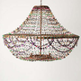 Anthropologie - Mercedita Chandelier