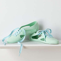 Anthropologie - Breezy Rain Oxfords