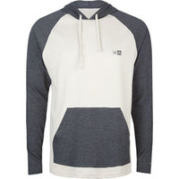 RVCA Graham Mens Lightweight Hoodie