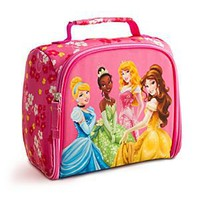 Disney Princess Lunch Tote | Disney Store