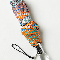 Print Burst Umbrella