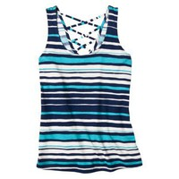 Xhilaration® Juniors Sleeveless Top - Assorted C... : Target