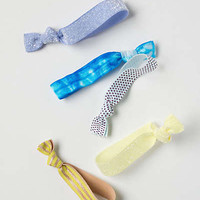 Anthropologie - Multitude Hair Ties