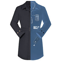 SeV Men&amp;#145;s Trench Coat