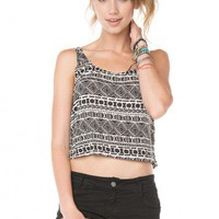 Brandy ♥ Melville |  Mirella Tank - Tanks - Clothing