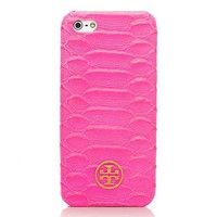 NEON SNAKE HARDSHELL CASE FOR IPHONE 5