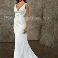Style BC342-Beach Wedding Dresses
