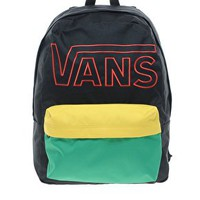 Vans Old Skool II Backpack at asos.com