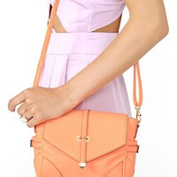 Radiant City Bag