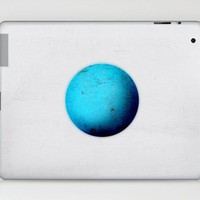 Element: Water Laptop & iPad Skin by David Bastidas | Society6
