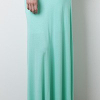 Laguna Maxi Skirt