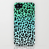 Cool Leopard iPhone & iPod Case by M Studio