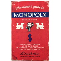 monopoly book safe