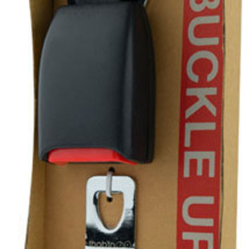 Buckle Up Key Holder | Seatbelt buckle key holder | Safety belt key holder