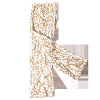 Marlowe Pant in Khaki Ikat - Pants - Women