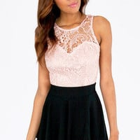 In The Right Lace Bodysuit $33