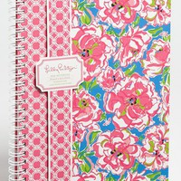 Lilly Pulitzer® Floral Print Mini Notebook | Nordstrom