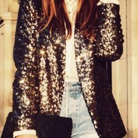 Sequins: All Day, Everyday