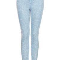Tall MOTO Bleach Joni Jean - New In This Week - New In - Topshop
