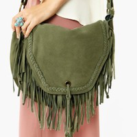 Tone Fringe Messenger