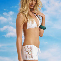 Beauty and the Beach Crochet Emma Shorts | Beauty and the Beach Swimwear 2013 | Beauty and the Beach Bikini