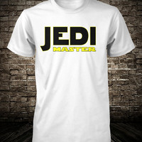 Star Wars Shirt Jedi Master Shirt Small Medium Large Xlarge
