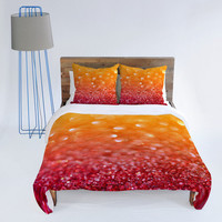 DENY Designs Home Accessories | Lisa Argyropoulos Autumn Rising Duvet Cover