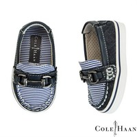 Cole Haan Boys Crib/1st Walker Mini Cory Loafer at Von Maur