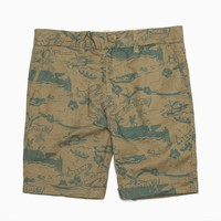Insight - Men's Kaos For Fun Short (Sandman)