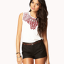 Southwestern Tank | FOREVER 21 - 2041041202