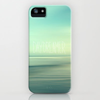 Daydreamer iPhone & iPod Case by Sylvia Cook Photography