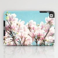 serene iPad Case by Sylvia Cook Photography