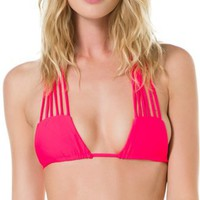 STONE FOX SWIM NATASHA BIKINI TOP | Swell.com