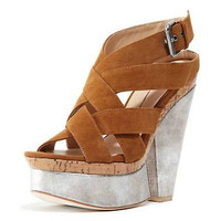 QueenofHearts - Ranger Wedge