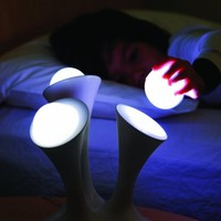 Nightlight with Portable Balls by Boon