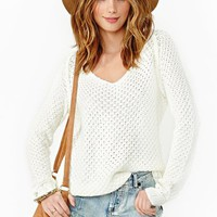 Soft Heat Knit