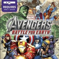 Marvel Avengers: Battle For Earth:Amazon:Video Games