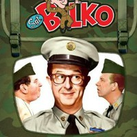 Sgt. Bilko: The Phil Silvers Show-50th Anniversary Edition:Amazon: