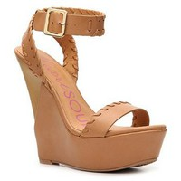 Heart Soul Gracelyn Wedge Sandal