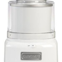 Cuisinart- Ice Cream/Frozen Yogurt Maker | Crate&Barrel
