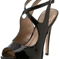 BCBGirls Women's Ebonee Platform Sandal - designer shoes, handbags, jewelry, watches, and fashion accessories | endless.com