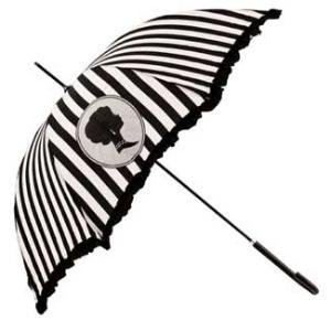 Lulu Guinness Eliza - Cameo Umbrella