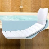 Full Body Bathtub Lounger