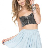 Brandy ♥ Melville |  Luma Skirt - Bottoms - Clothing