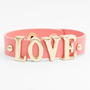 Carole &#x27;Love&#x27; Wrap Bracelet | Nordstrom